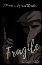《Fragile》SCP-049 x Injured!Reader by Tragic_Child