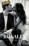 Royally Yours cover
