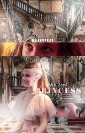 The Lost Princess ( mileven au ) by writesbymj