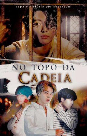 No Topo da Cadeia by agusttid