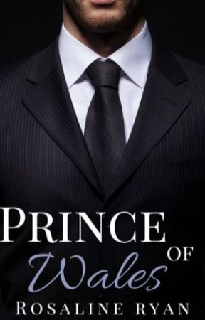 Prince Of Wales (BWWM) by rosalineryann