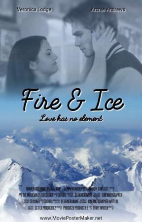 Fire And Ice; A Varchie Story Written By: Emily Dahl by _dyke_