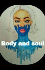 body and soul  by jena_farid99