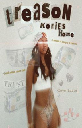 𝚃𝚛𝚎𝚊𝚜𝚘𝚗 by KoriesHome