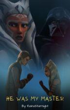 He Was My Master by ReinaStarnight