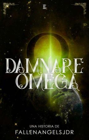 Damnare Omega © by FallenAngelsJdr