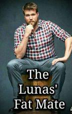 The Lunas' Fat Mate  by AJ_2810