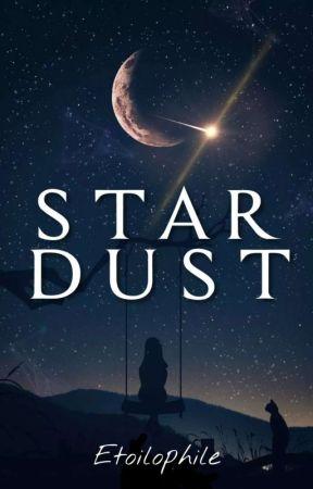 Star Dust by etoilophile