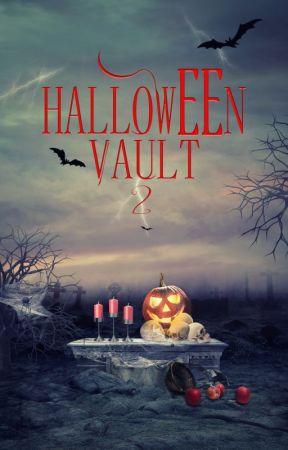 Halloween Vault 2 by WattpadRomantikaMY