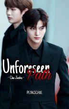 • Unforeseen Path • Cha Junho by PETALSCHXE