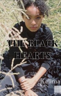 The Black Hearts  cover