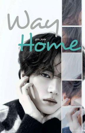 Way Home - taegyu by gldn_kook