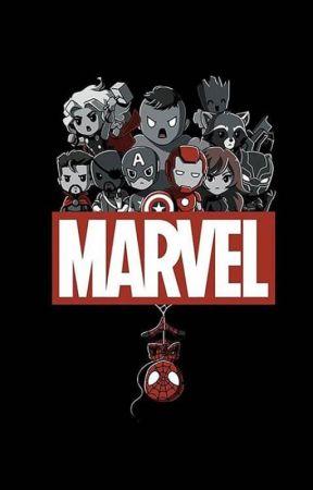 Marvel's History by NotreUniversMcu