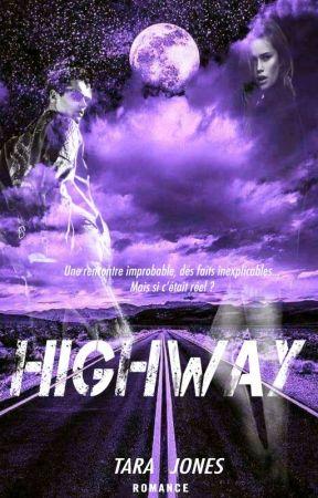 HIGHWAY by ThaliaThalia1