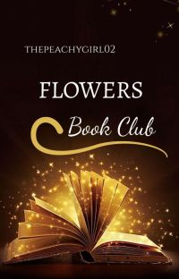 Flowers Book Club cover