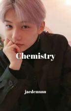 Chemistry    Felix Lee ✓ by jaedennnn