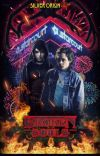 BROKEN SOULS ¹ - BILLY HARGROVE ✅ cover