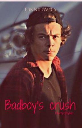 Badboy's crush [H.S.] by ginnilove06