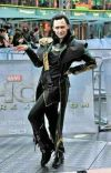 Loki's Angel cover