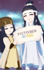 Fictober XiYao by Union_Xiyao