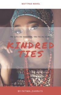 Kindred Ties  cover