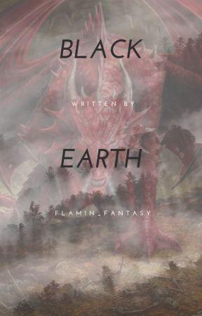 Black Earth by flamin_fantasy