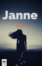 Janne by LordAerockEssilus