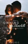 Owning Mr. Churchill ✔ cover