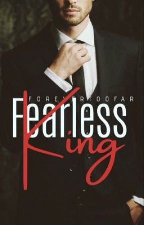 Fearless King by forevertoofar