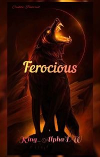 Ferocious (Ongoing) cover