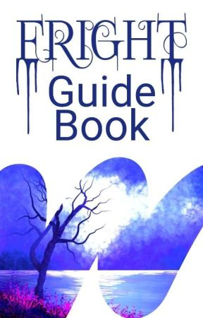 Fright Profile Guidebook by fright