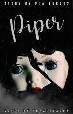 Piper by Glory_feeling2
