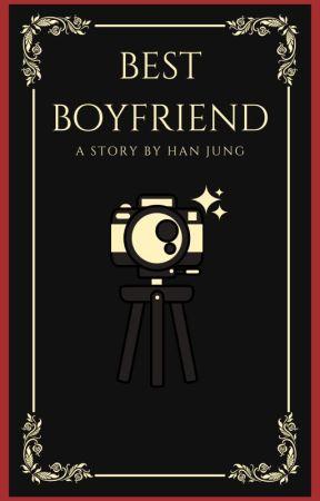 Best Boyfriend | Johnny ✔ [Segera Terbit] by hanyaabualan