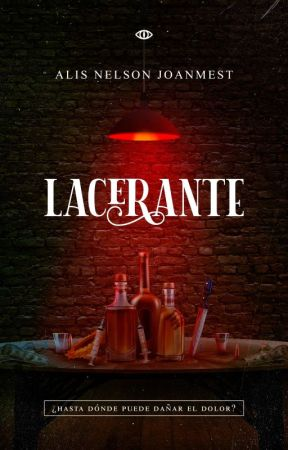 Lacerante © by anjoanmest