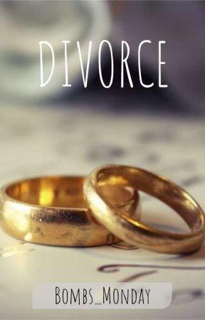 Divorce (J.JK x P.JM)  by Bombs_Monday