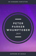 Peter Parker Whumptober 2019 by sketchibilitea