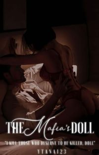The Mafia's Doll.  cover