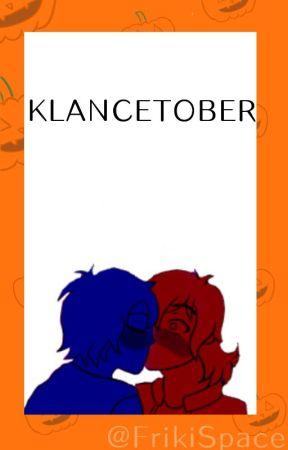 Klancetober by FrikiSpace