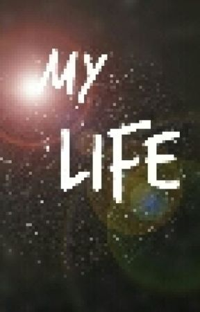 My Life Book by Alice_ThwWolf