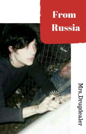 From Russia [FRERARD] PAUSADA by Mrs_drugdealer