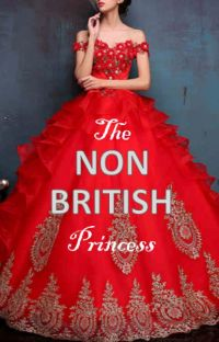 The Non British Princess cover