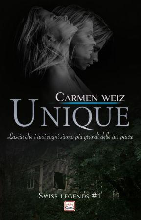 Unique by Carmenweiz