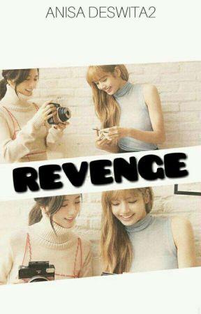 Revenge [END] by AESTA_2