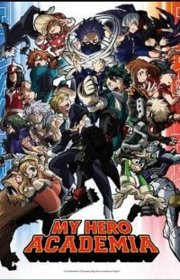 MHA/BNHA RP (OPEN) cover