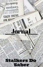 Stalkers Do Saber- Jornal by StalkersDoSaber