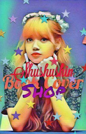 SHUSHUSHIN BOOK COVER SHOP (CLOSED) by Shushushin