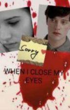 When I close my eyes | MAHEEN | by MaheenAsif1