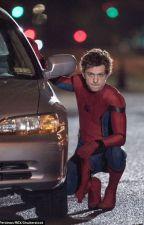One-shots {Spider-man} by BrodyCrimson