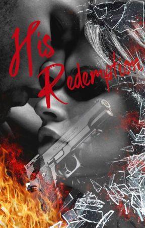 His Redemption by Ecrin_Bera