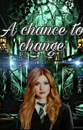 A chance to change - spin off AADUR by Raeken1302